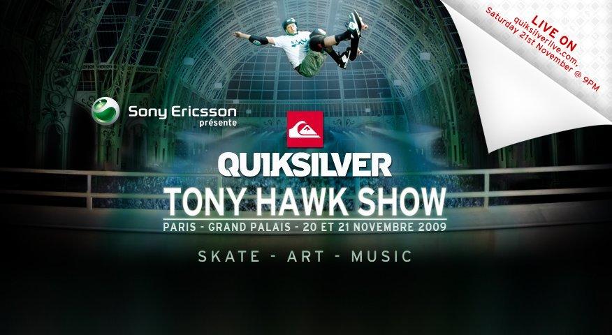 Tony Hawk Show
