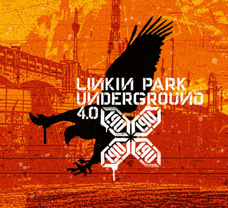 Linkin Park Underground Wallpaper Download lp Underground 4.0