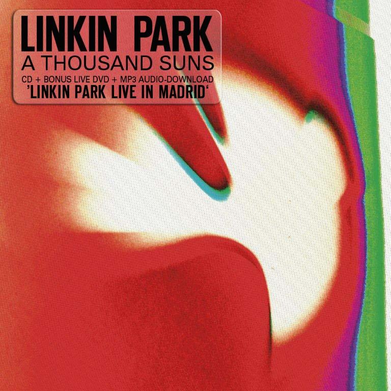 Linkin Park ATS