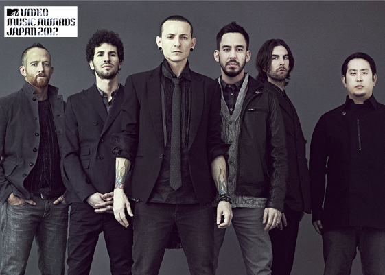 Linkin Park VMAJs