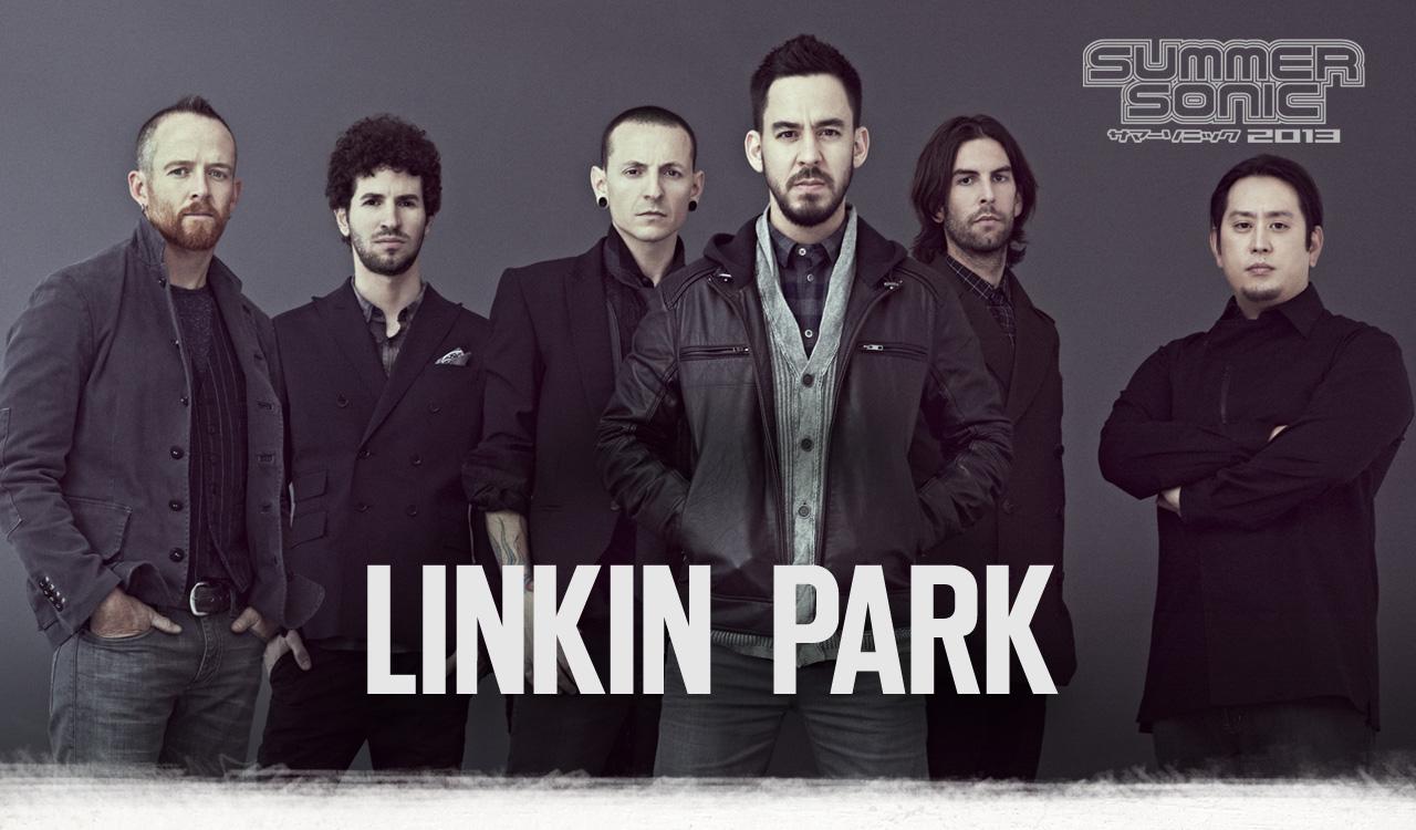Linkin Park f  252 rs Summer Sonic 2013 best  228 tigt ver  246 ffentlicht am  24    Linkin Park 2013